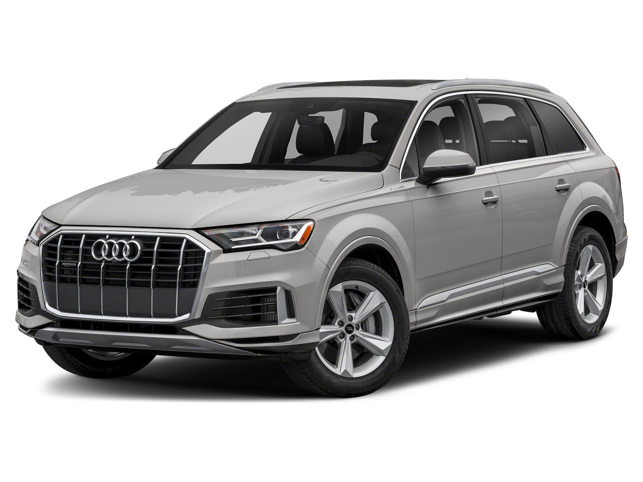 2020 Audi Q7 Sport Utility Vehicle