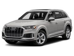2020 Audi Q7 55 Premium Plus Sport Utility Vehicle