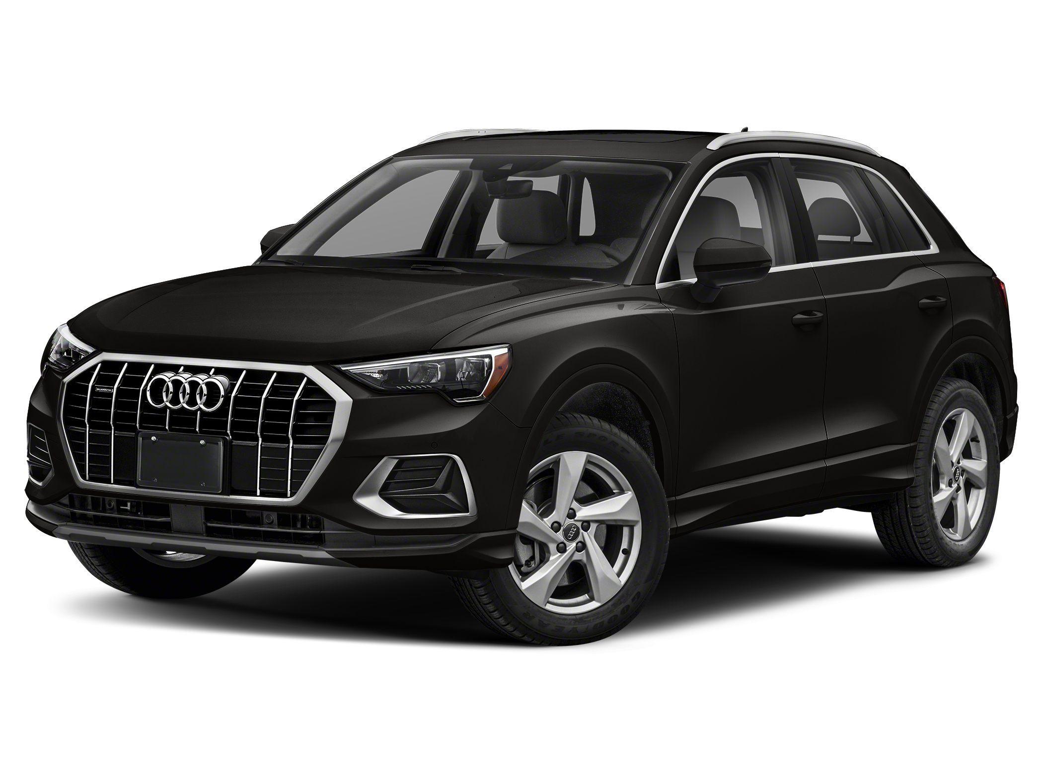 2020 Audi Q3 Sport Utility