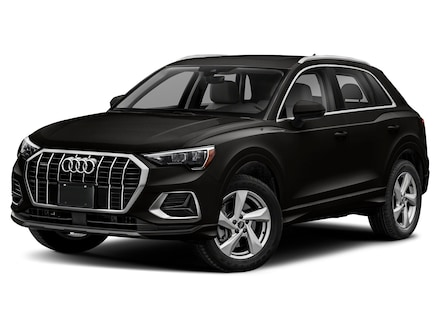 Used 2020 Audi Q3 Premium Plus S Line SUV for sale near you in Falmouth, ME