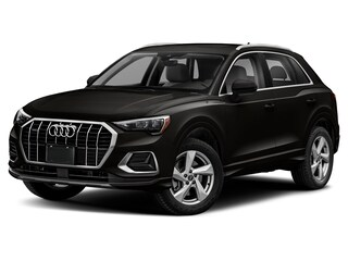 New 2020 Audi Q3 S line Premium SUV for sale in Rockville, MD