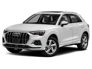 New 2020 Audi Q3 45 S line Premium Plus SUV for sale in Rockville, MD