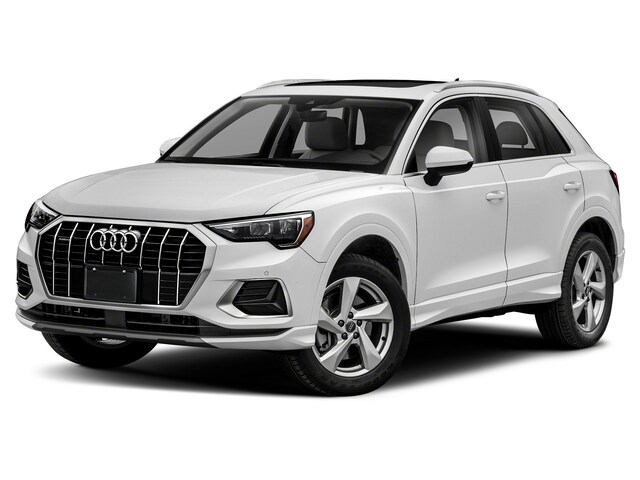 Buy or Lease 2020 Audi Q3 45 S line Prestige SUV for sale Mechanicsburg, PA