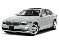 New 2020 BMW 530i xDrive Sedan 29665 in Doylestown, PA