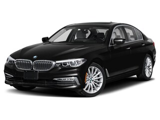 New 2020 BMW 530i xDrive Sedan For sale in Des Moines, IA