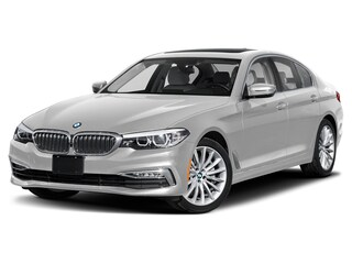 New 2020 BMW 530i xDrive Sedan Urbandale, IA