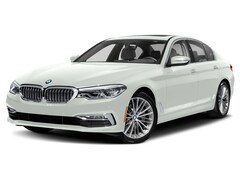 New 2020 BMW 540i xDrive Sedan Burlington, Vermont