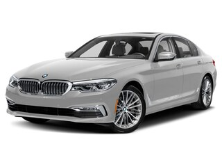 New 2020 BMW 540i xDrive Sedan Urbandale, IA