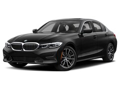 Used 2020 BMW 3 Series WBA5R7C09LFH54810 for sale in Manchester, NH