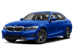 Used 2020 BMW 3 Series WBA5R7C02LFH46807 for sale in Manchester, NH