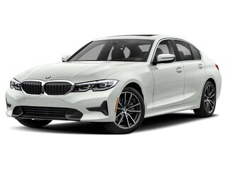 New 2020 BMW 330i xDrive Sedan For Sale in Bloomfield, NJ