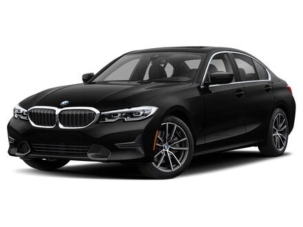 Featured used 2020 BMW 3 Series 330i xDrive Sedan for sale in St. Louis, MO
