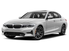 New 2020 BMW 330i xDrive Sedan in Norwood, MA