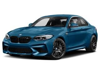 New 2020 BMW M2 CS Coupe Urbandale, IA