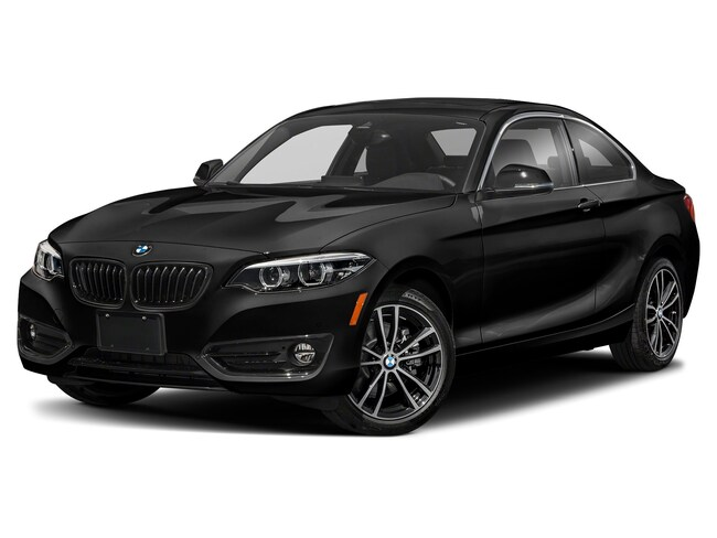 New 2020 BMW 230i xDrive Coupe for sale in Denver, CO