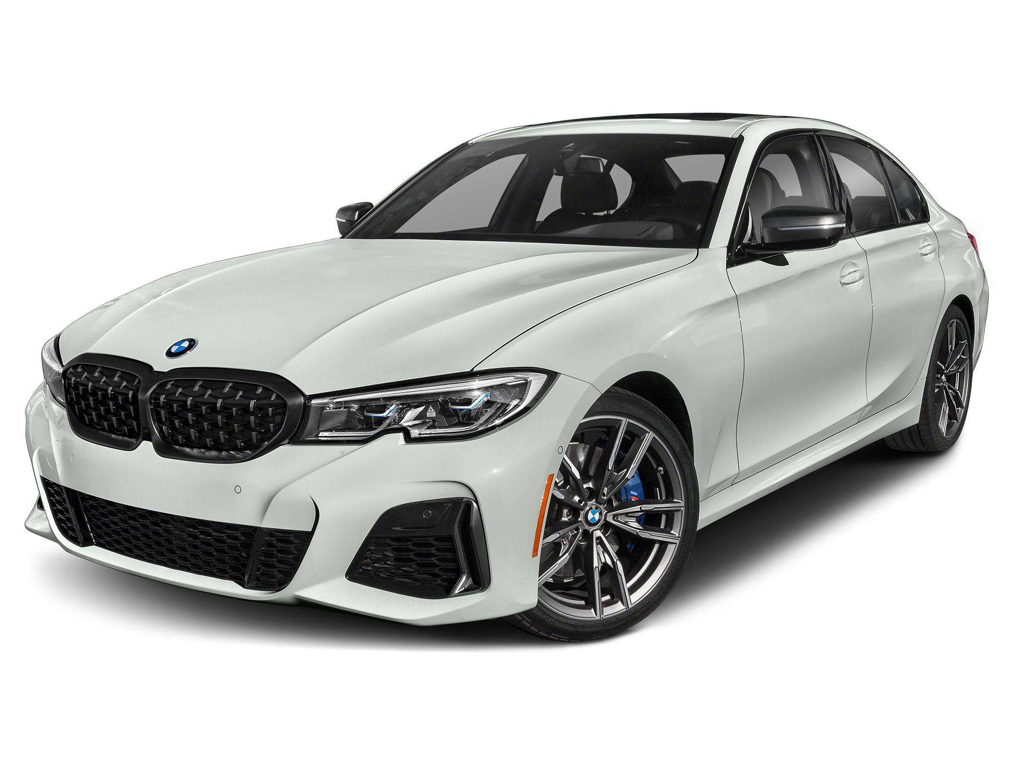 New 2020 Bmw M340i For Sale At Burdick Bmw Vin
