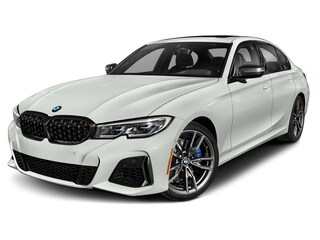 Certified Pre-Owned 2020 BMW M340i xDrive Sedan Anchorage, AK