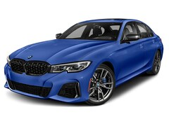 New 2020 BMW M340i xDrive Sedan For Sale in Ramsey, NJ