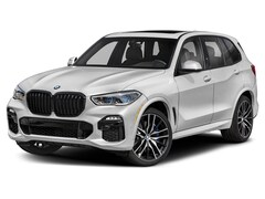 New 2020 BMW X5 M50i SAV for sale in Monrovia