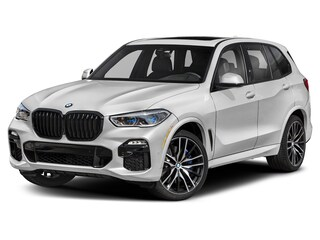 New 2020 BMW X5 M50i SAV for sale in Fort Myers