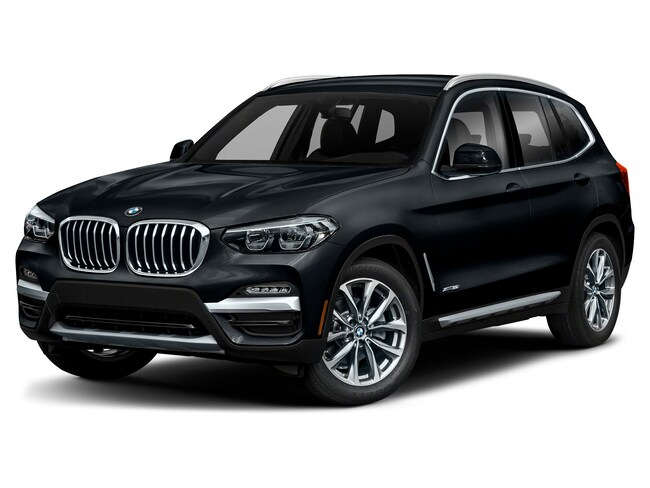 2020 BMW X3 M40i Sports Activity Vehicle SAV for Sale in Jacksonville, FL
