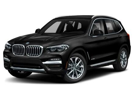 2020 BMW X3 M40i SUV