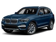 New BMW X3 2020 BMW X3 SAV in Seattle, WA