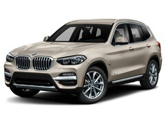 New 2020 BMW X3 M40i SAV for sale in Allentown, PA