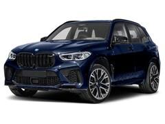 2020 BMW X5 M Competition Sports Activity Vehicle SAV