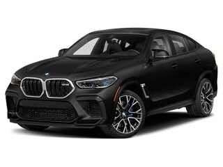 New 2020 BMW X6 M Competition SAV for sale in St Louis, MO