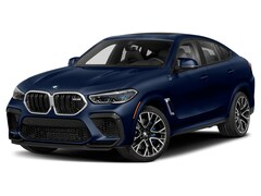 New 2020 BMW X6 M Competition SAV For Sale in Ramsey, NJ
