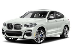 2020 BMW X4 M40i Sports Activity Coupe Harriman, NY