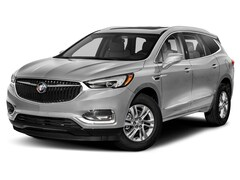 certified, pre owned car 2020 Buick Enclave AWD  Essence SUV for sale in Lansdale