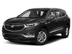New 2020 Buick Enclave Essence SUV 5GAEVAKW0LJ247176 for Sale in Plymouth, IN at Auto Park Buick GMC