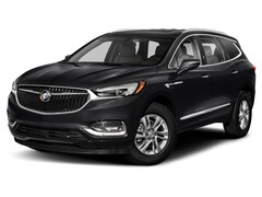 New 2020 Buick Enclave Premium SUV for Sale