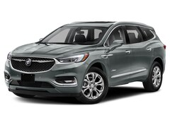 New 2020 Buick Enclave Avenir SUV 5GAEVCKW3LJ244400 for Sale in Elkhart IN