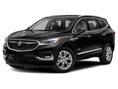certified, pre owned car 2020 Buick Enclave AWD  Avenir SUV for sale in Lansdale