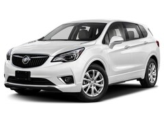 Used 2020 Buick Envision for Sale in Auburn, NY