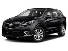 New 2020 Buick Envision For Sale Near South Bend