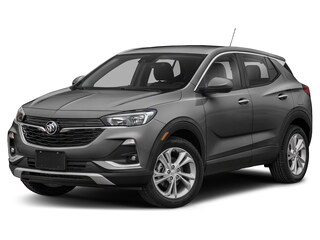 New 2020 Buick Encore GX Essence SUV Utica NY