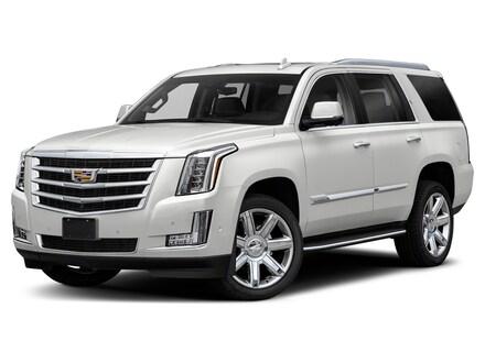 2020 Cadillac Escalade Premium SUV