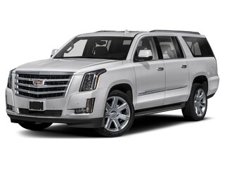 New Chrysler Dodge Jeep Ram Models 2020 CADILLAC Escalade ESV Luxury SUV for sale in Jackson, GA