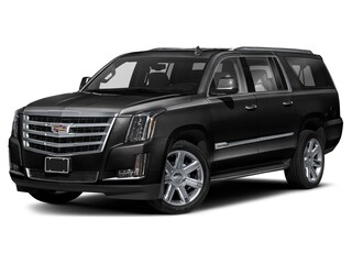 2020 Cadillac Escalade ESV Platinum Edition SUV