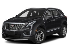 New 2020 CADILLAC XT5 Premium Luxury SUV XT50340 for Sale in Wilmington, DE, at Auto Team Delaware