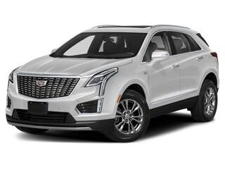 2020 CADILLAC XT5 Premium Luxury SUV