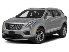 Used 2020 Cadillac XT5 Premium Luxury for sale in La Porte, IN