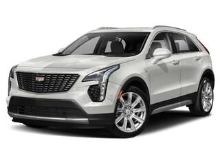 2020 CADILLAC XT4 AWD Premium Luxury Crossover