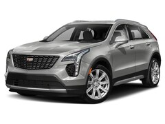 Used 2020 Cadillac XT4 AWD 4dr Premium Luxury SUV for sale in Denver CO