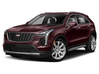 Used 2020 Cadillac XT4 Sport 4x4 Sport  Crossover in Needham, MA