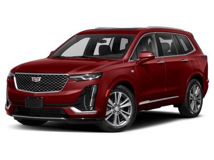 2020 CADILLAC XT6 AWD Premium Luxury SUV